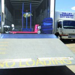 Tail Lift Trucks Perth