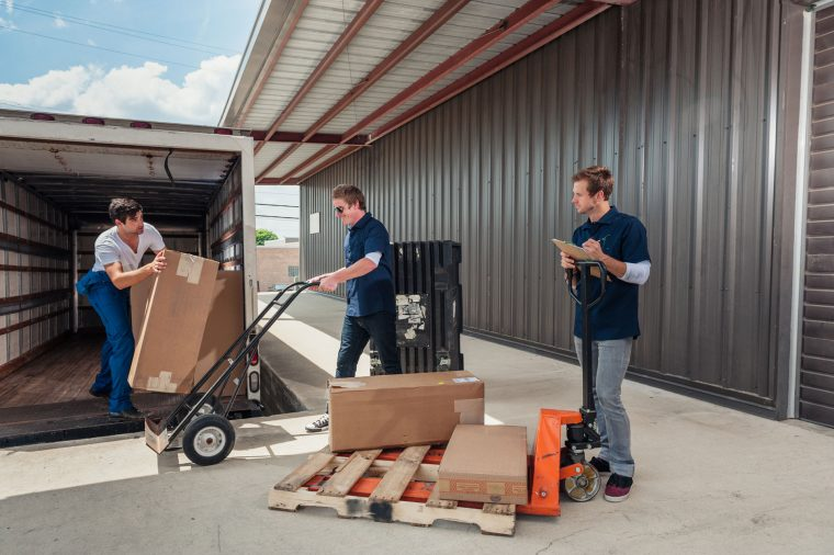 Modern Courier Solutions for Small Businesses
